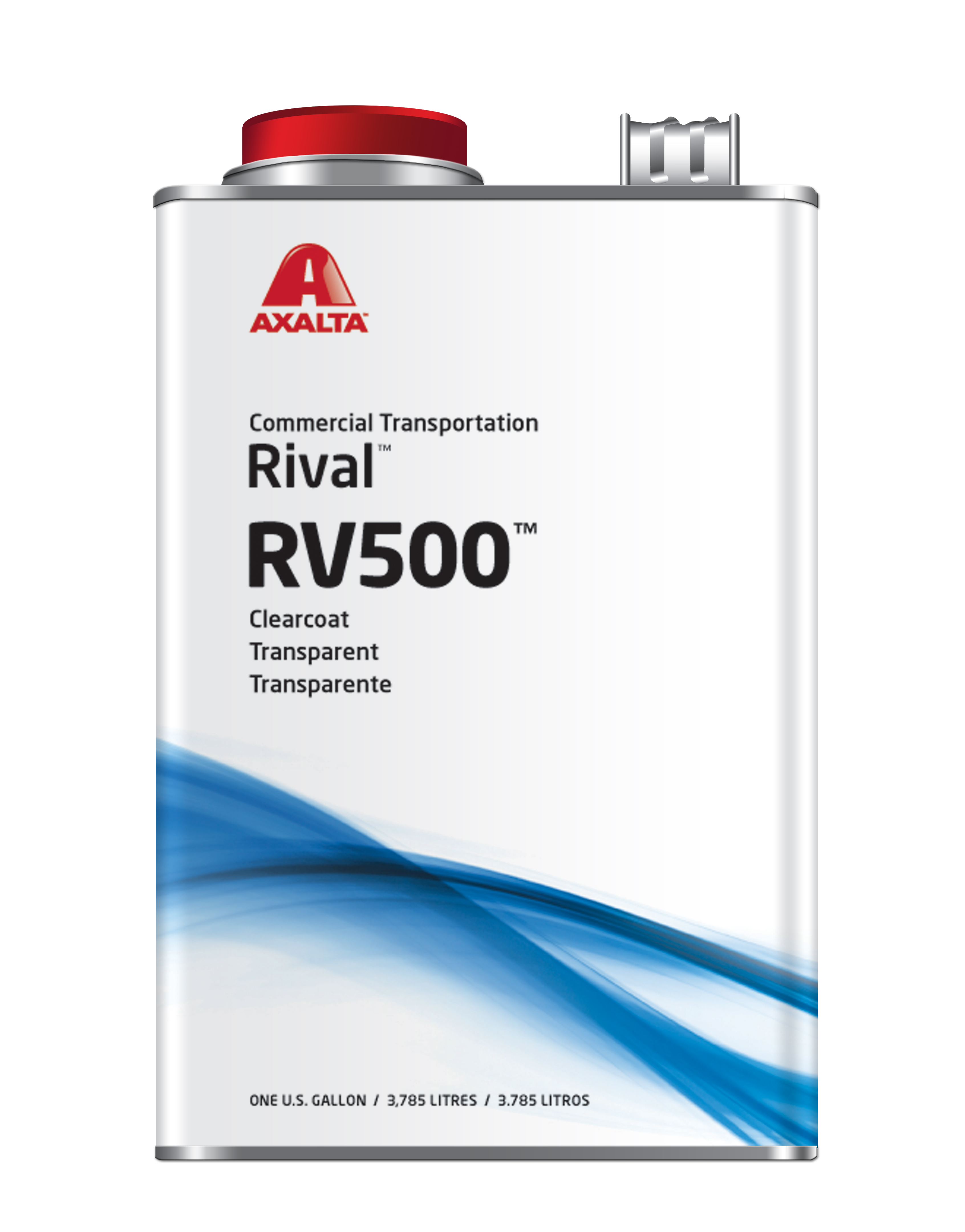 Rival rv500 polyurethane clearcoat 2 1 voc